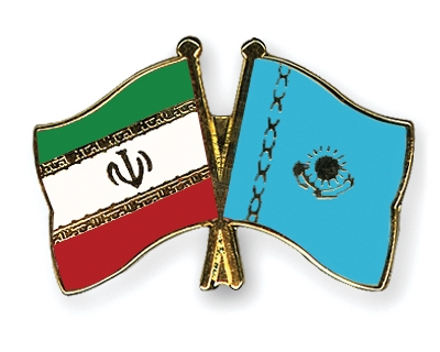 Kazakhstan sets target of $5b in annual trade with Iran