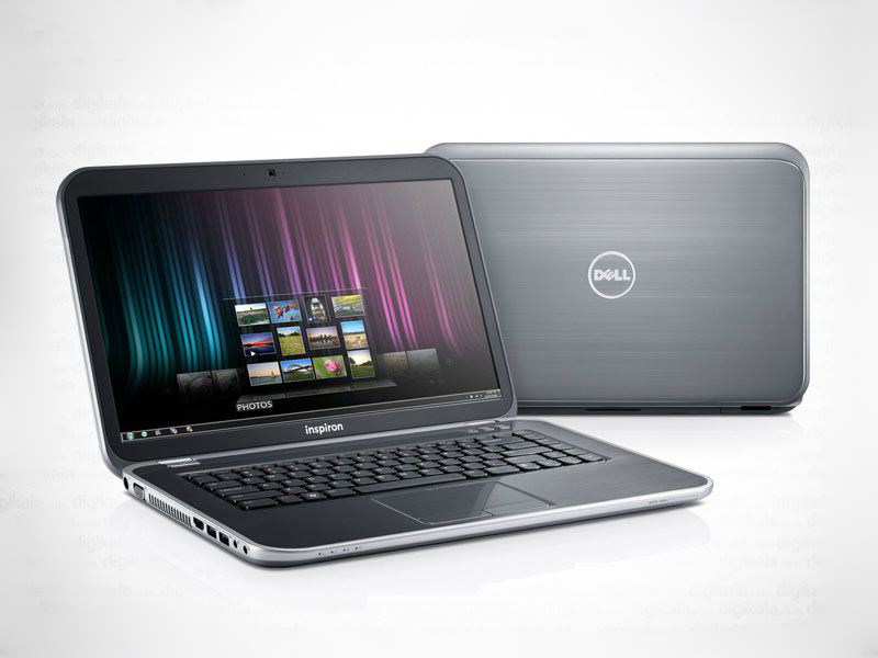 Dell Inspiron N5520-A