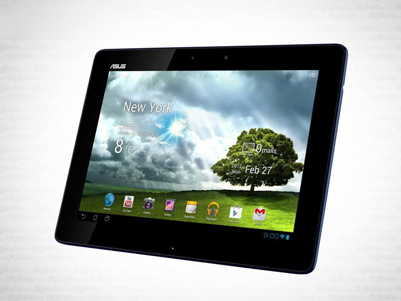 Asus Eee Pad Transformer TF300T - 32GB