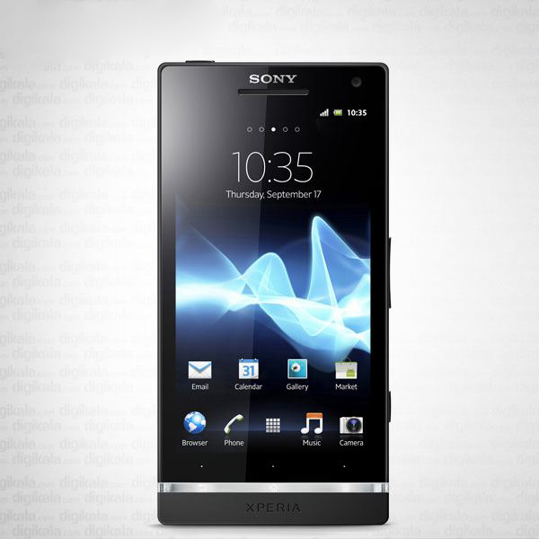 Sony Xperia S - 32GB