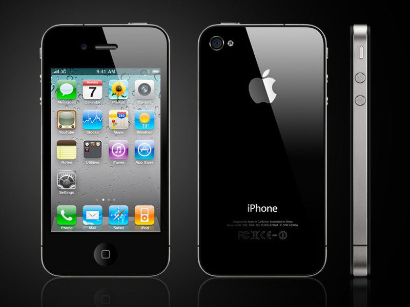 Apple iPhone 4 -8GB