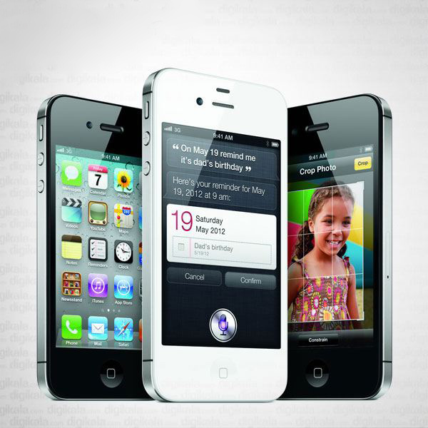 Apple iPhone 4S -16GB